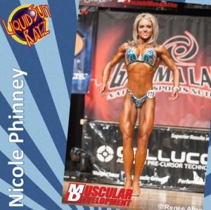 Nicole Phinney Final
